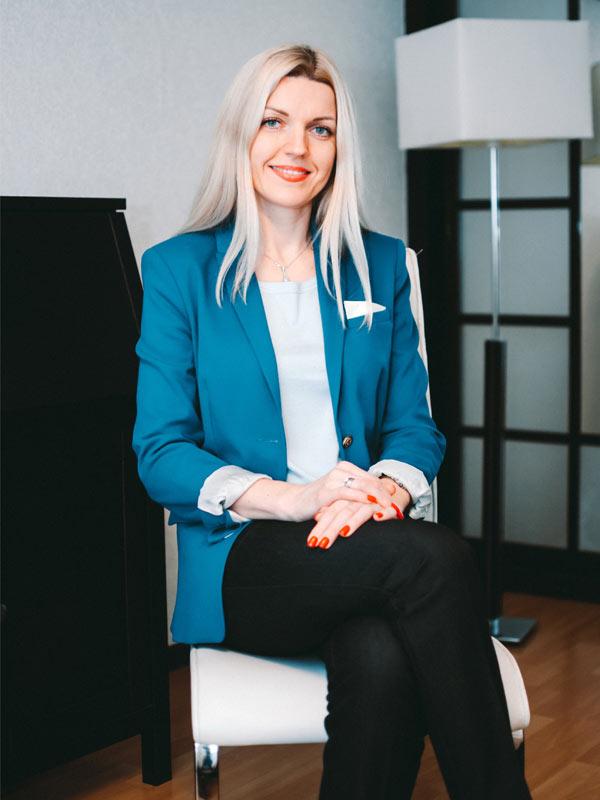 Клинический психолог психоаналитик Долженкова Анна Викторовна