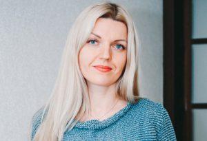 Психоаналитик Анна Долженкова